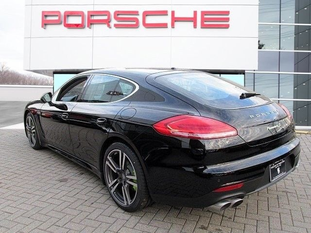 Amazing 2016 Porsche Panamera S E Hybrid 2016 Porsche Panamera S E Hybrid 978 Miles Black 3 0l V6 Cylinder Engine 2017 2018
