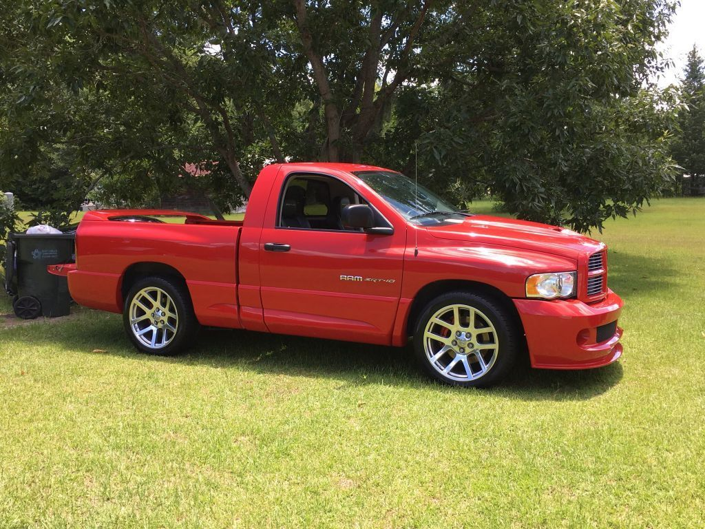 Amazing 2004 Dodge Ram 1500 Srt 10 Very Rare Find Less Than 59k Miles Excellent Condition 2017 2018