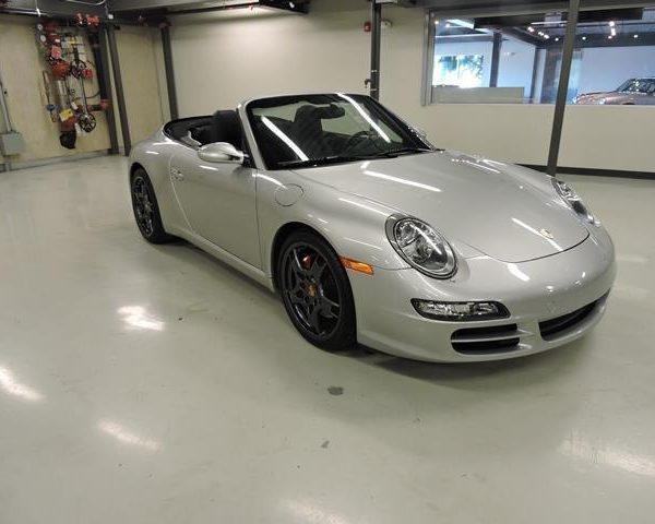 Amazing 2006 Porsche 911 Carrera S 2006 Porsche 911 Carrera S