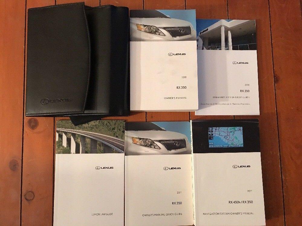 amazing 2011 lexus rx 350 owners manual 2017 2018 24carshop rh 24carshop com 2012 RX 350 2010 RX 350