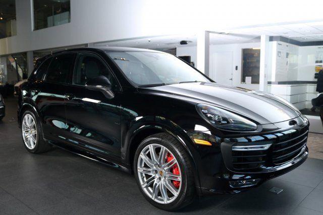 Amazing 2016 Porsche Cayenne GTS Sport Utility 4 Door 2016 SUV Used