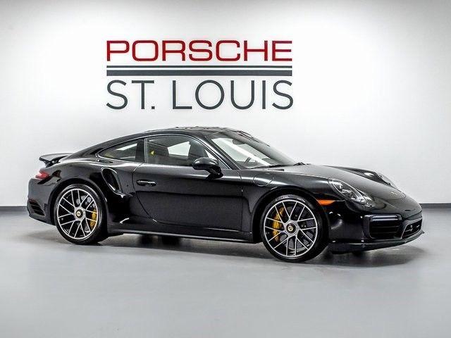 amazing 2018 porsche 911 turbo s 2018 porsche 911 turbo s 9 miles 7 speed porsche doppelkupplung. Black Bedroom Furniture Sets. Home Design Ideas