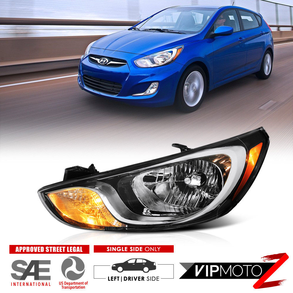Used For 2012-2014 Hyundai Accent