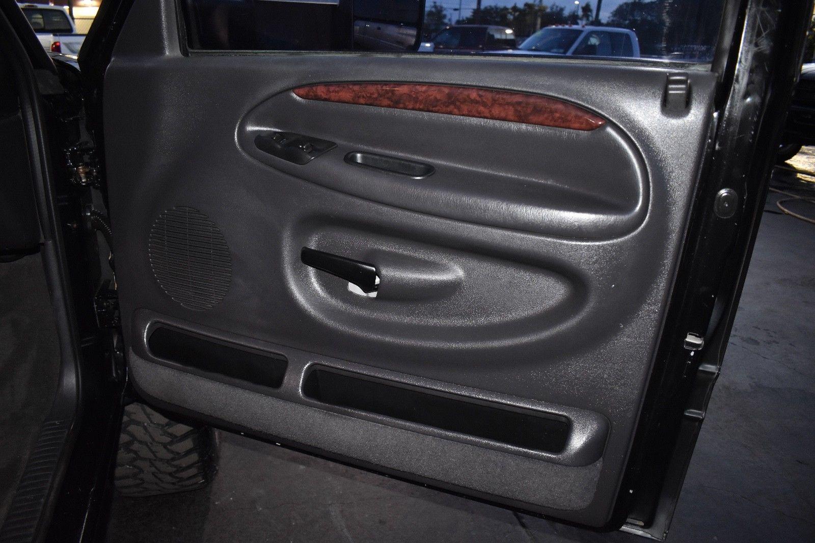 2016 Hyundai Elantra Value Edition >> Used 2001 Dodge Ram 2500 SPORT 2001 DODGE RAM 2500 SPORT ...