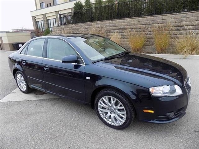 Awesome 2008 Audi A4 20t Quattro Sedan 4d 2008 Audi A4 For Sale