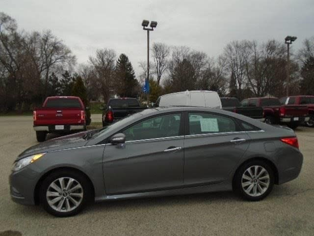 Great 2014 Hyundai Sonata Limited Sedan 4d Home Of The Free Shipping Anywhere In The Lower 48 States The Buy Now Price 2018 2019