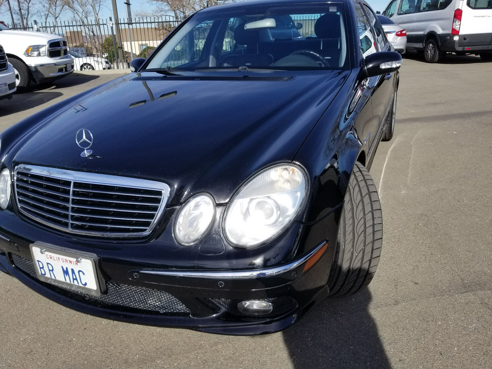 mercedes japanese benz amg pokal used car at sale for exporter