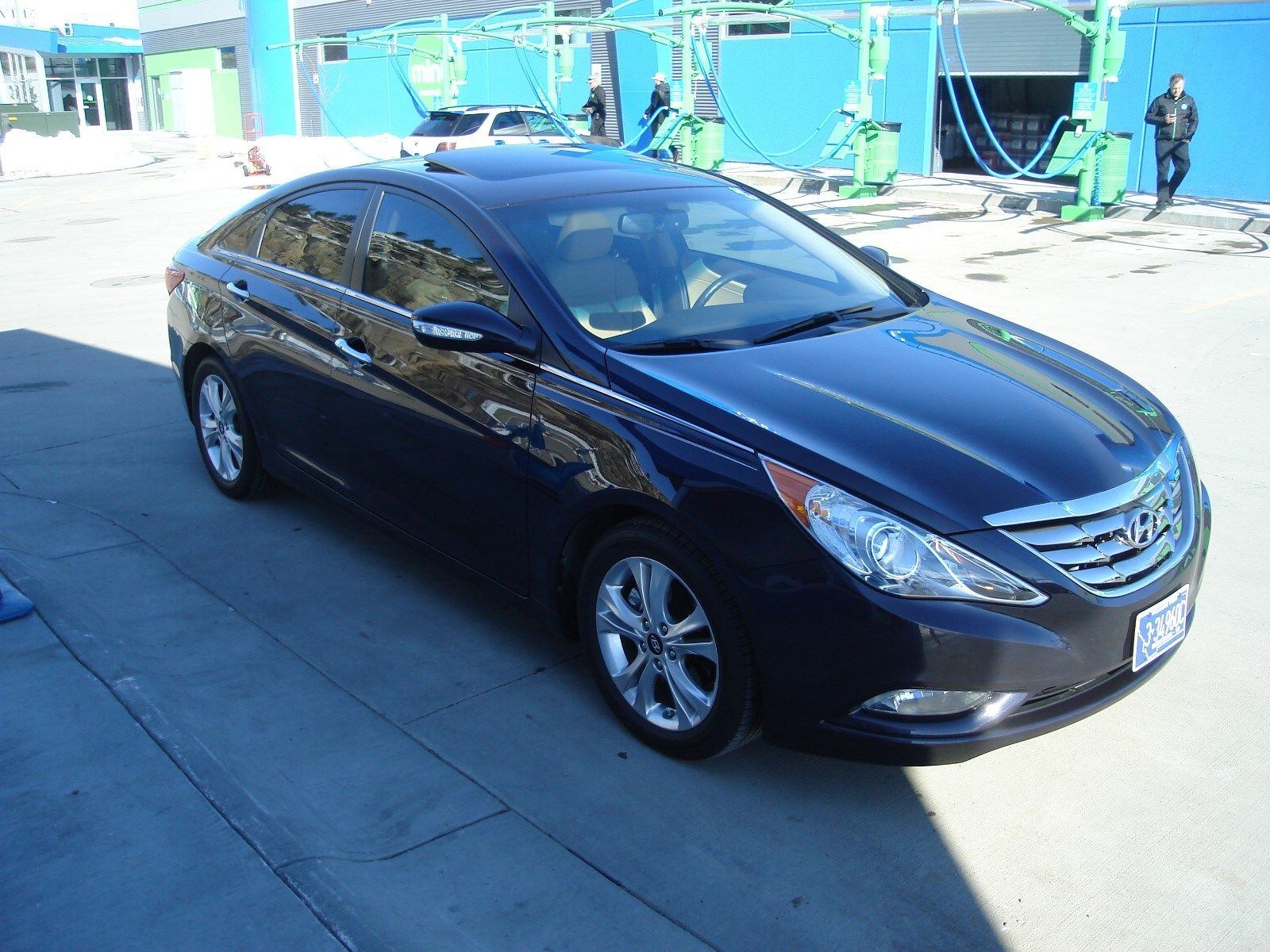 sold loaded with limited left factory img cars hyundai sonata sale for used warranty