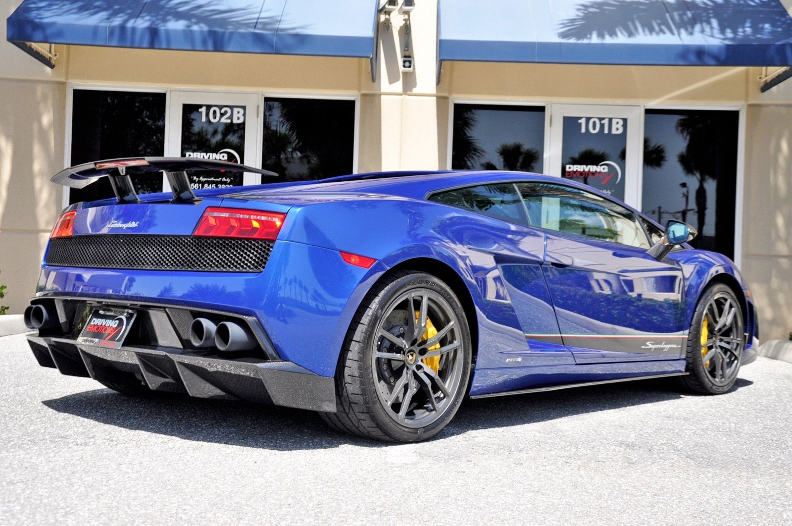 Amazing 2013 Lamborghini Gallardo Lp570 4 Superleggera 2013