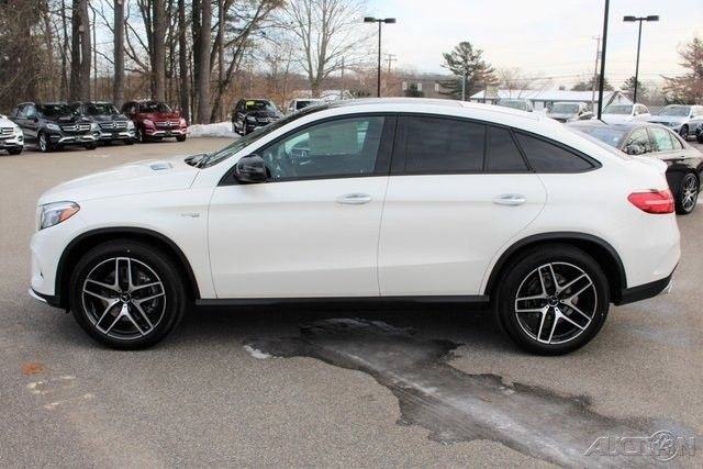 Amazing Mercedes-Benz GL-Class AMG® GLE 43 4MATIC® GLE43 ...