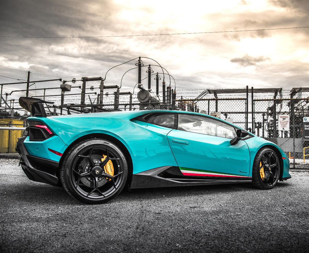 Awesome 2018 Lamborghini Huracan 2018 Lamborghini Huracan