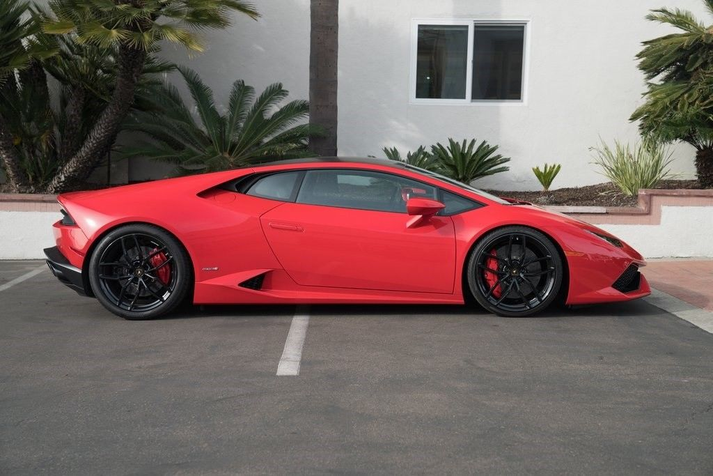 Amazing 2016 Lamborghini Huracan Lp610 4 2016 Lamborghini
