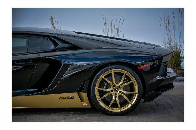 Great Aventador Miura 2017 Lamborghini Aventador For Sale 2018 2019