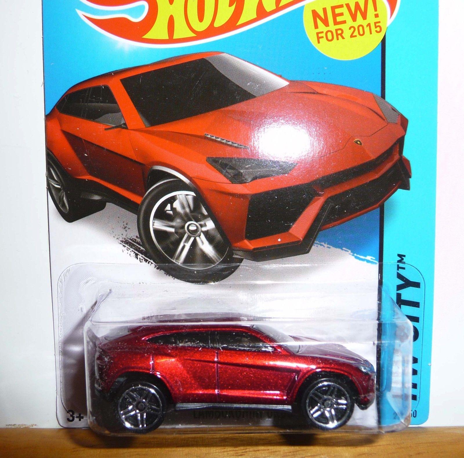 Awesome Hot Wheelslamborghini Set Aventador Countach Sesto Wheels Lamborghini Estoque Item Specifics