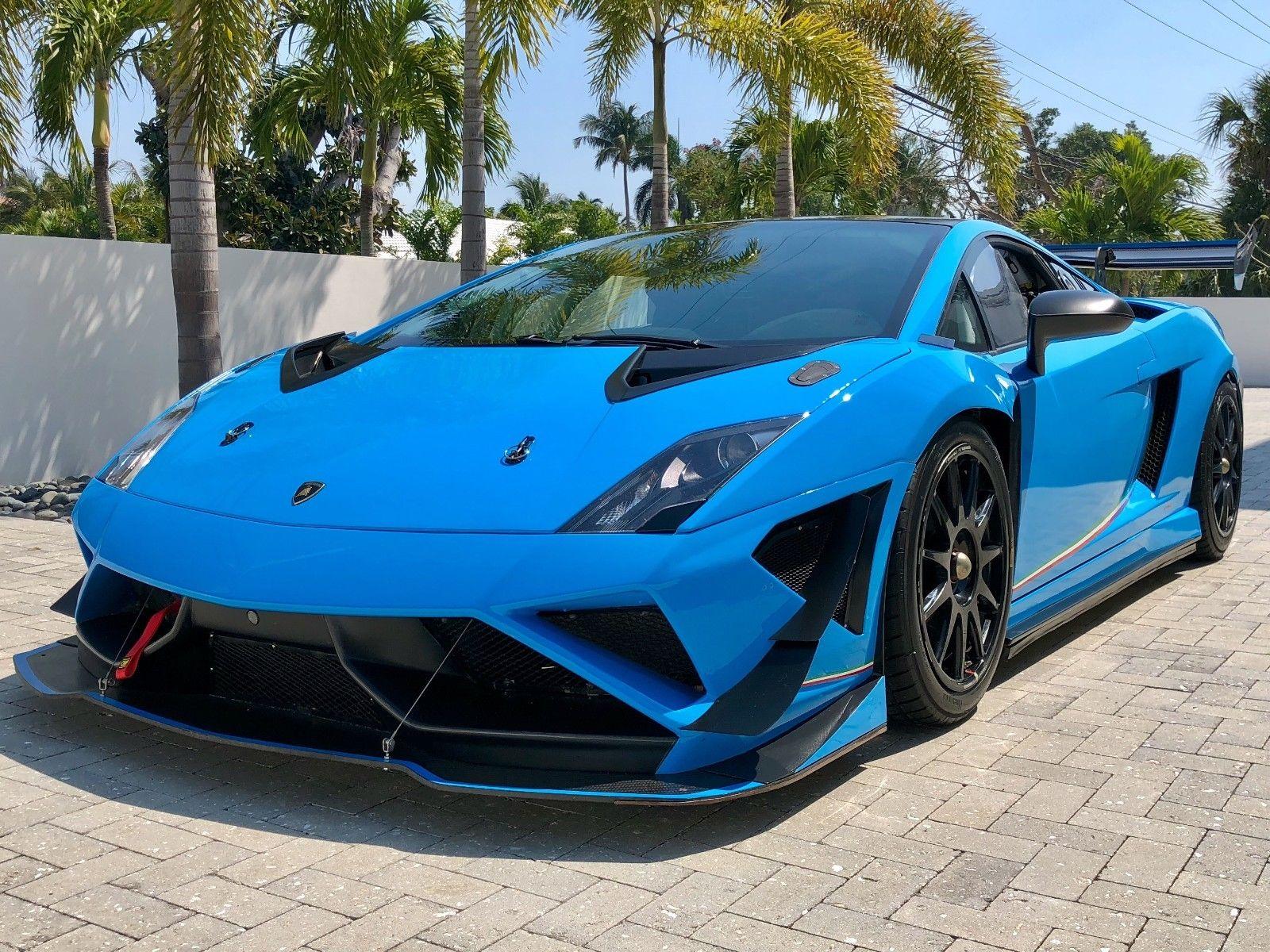 Awesome Lamborghini Gallardo Lp570 4 Squadra Corse 2014 Lamborghini