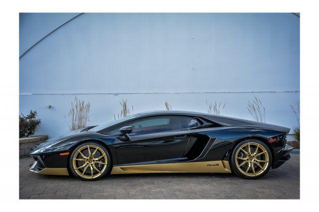 Amazing Aventador Miura 2017 Lamborghini Aventador For Sale 2017
