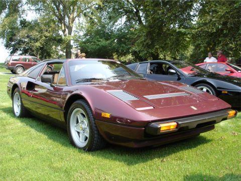 Amazing 1984 Ferrari 308 Qv Quattrovalvole 1984 Ferrari