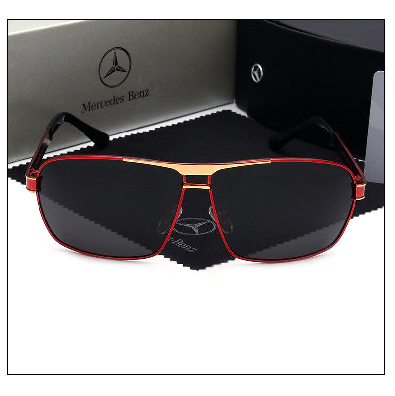 a30907c278f0 Awesome New 2018 Luxury Brand Sunglasses Polarized Men Driving ...