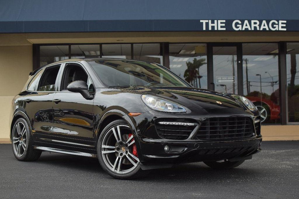 Porsche Cayenne Gts 14 Porsche Cayenne Gts 420hp 21 Wheels Bose Navi Red Seatbelts Interior Pkg 2018 2019 24carshop Com