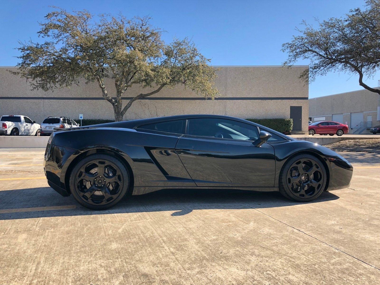 Amazing 2004 Lamborghini Gallardo 2004 Lamborghini Gallardo 6 Speed Heffner Twin Turbo Kit And Manual Trans Tt 2017 2018
