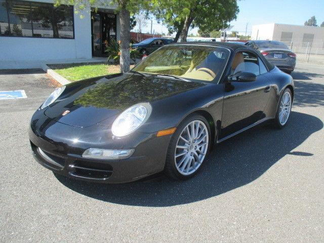Awesome 2006 Porsche 911 Carrera S 2006 Porsche 911 Carrera S