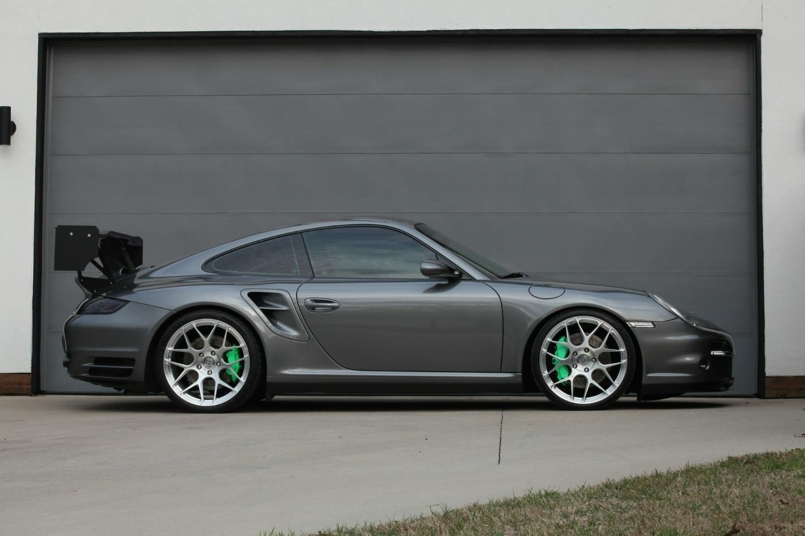 Awesome 2007 Porsche 911 Turbo 1200 Hp 997 1 Porsche Turbo 6 Speed