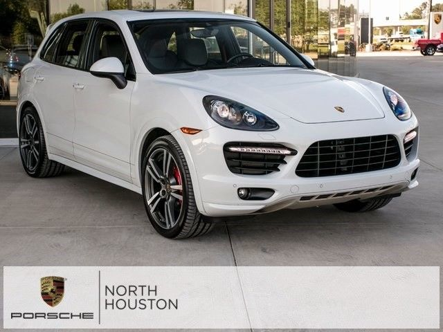 Used Cayenne Gts 2014 Porsche Cayenne Gts 37 671 Miles White 8 Speed Automatic With Tiptronic 2018 2019 24carshop Com