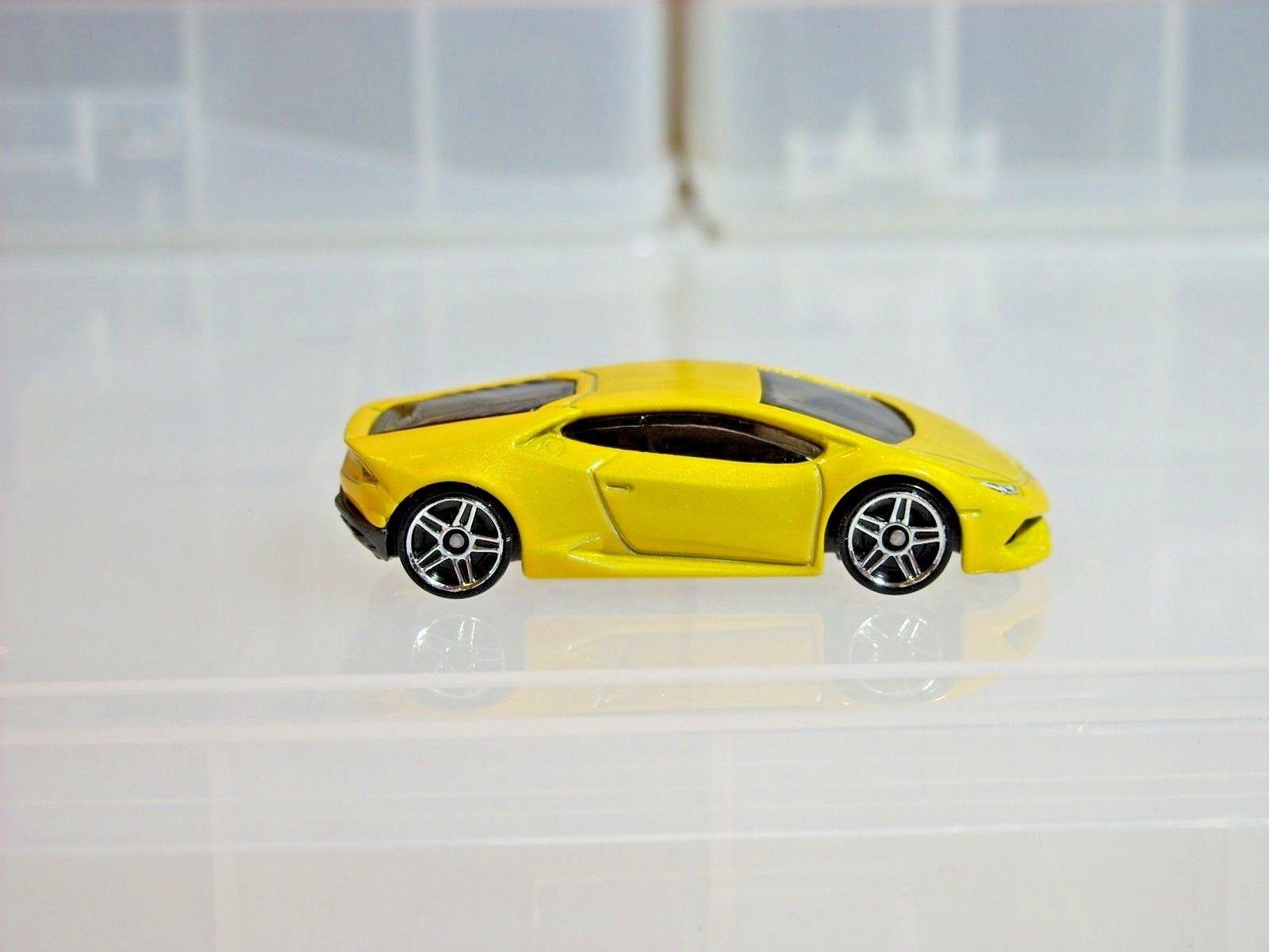 Great Hot Wheels Lamborghini Huracan Lp 610 4 Yellow 2015