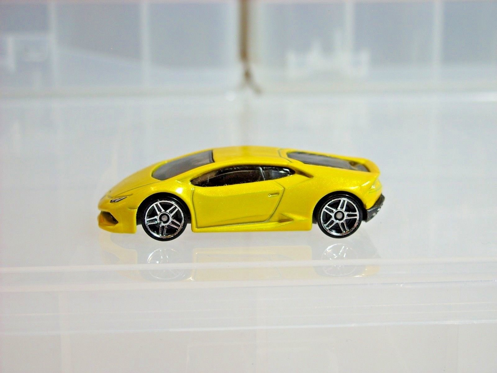 Great Hot Wheels Lamborghini Huracan Lp 610 4 Yellow 2015