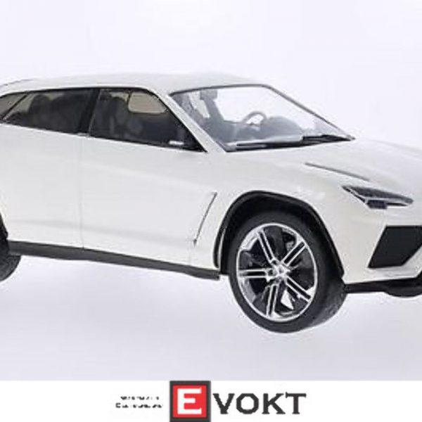 Awesome Lamborghini Urus Metallic White 1 18 Mcg 2018 2019