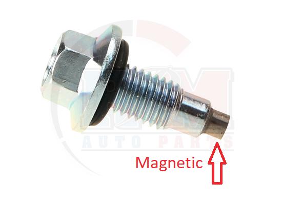 Dorman 090-091.1 Oil Drain Plug