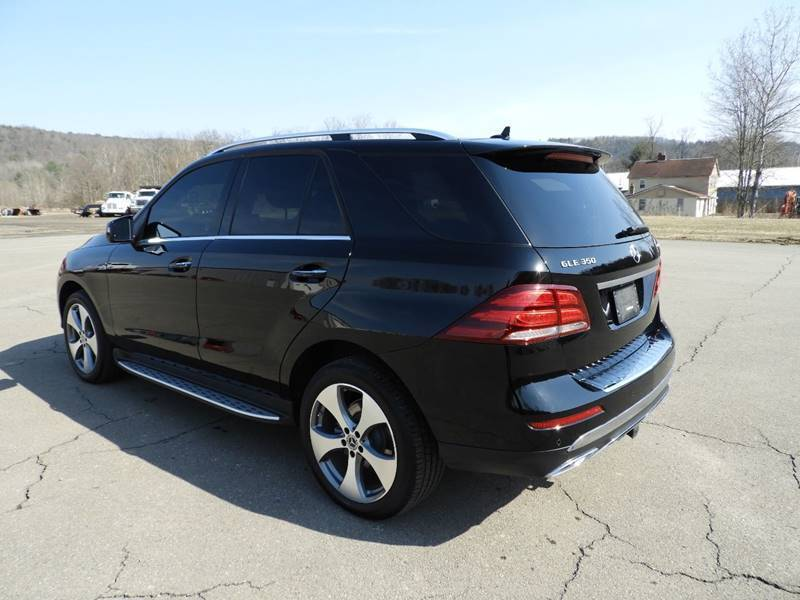 Great Other GLE 350 4MATIC AWD 4dr SUV Like new Ml350 ...