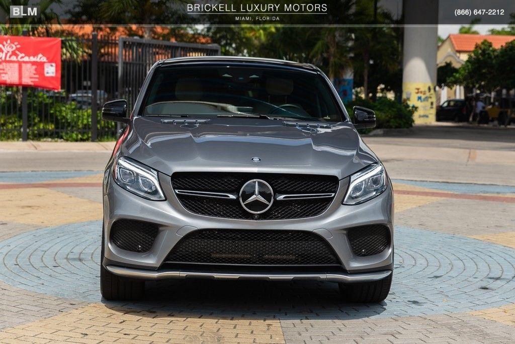 Amazing Other Gle 450 2016 Mercedes Benz Gle Gle 450 28226