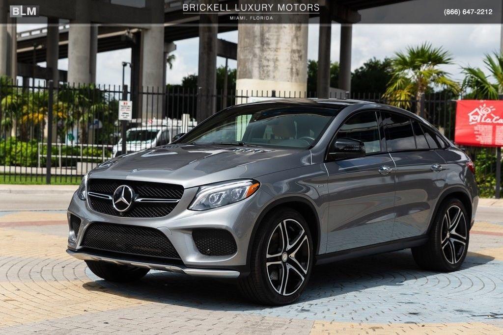2013 Honda Pilot Ex L For Sale >> Amazing Other GLE 450 2016 Mercedes-Benz GLE GLE 450 28226 ...