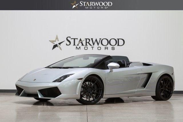 Amazing Gallardo Lp560 4 2010 Lamborghini Gallardo For Sale 2017