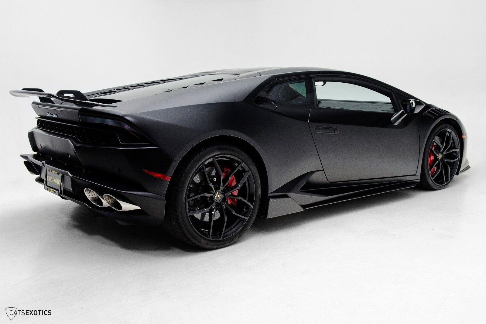 Amazing 2016 Lamborghini Huracan Lp 610 4 Vorsteiner Vorsteiner