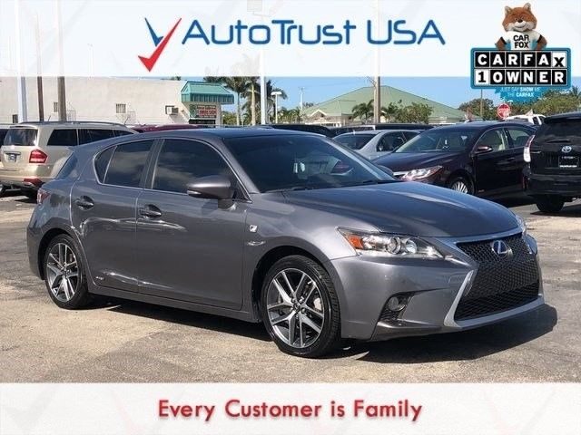 Great 2015 Lexus Ct 200h 200h 1 Owner Fsport Nav Sunroof Backup Cam 2015 Lexus Ct 200h 2 2018 2019