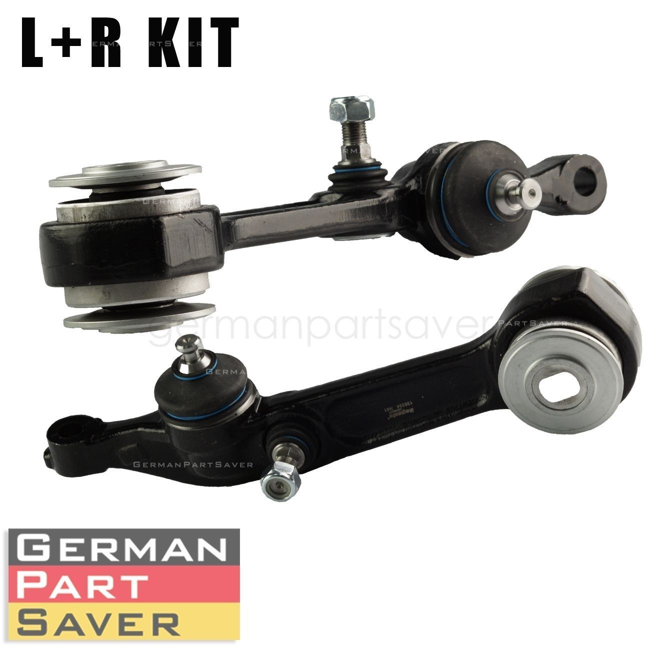 Amazing L R Front Lower Control Arm Mercedes Benz W220 S430 S500 2203308907 2203309007 2018 2019