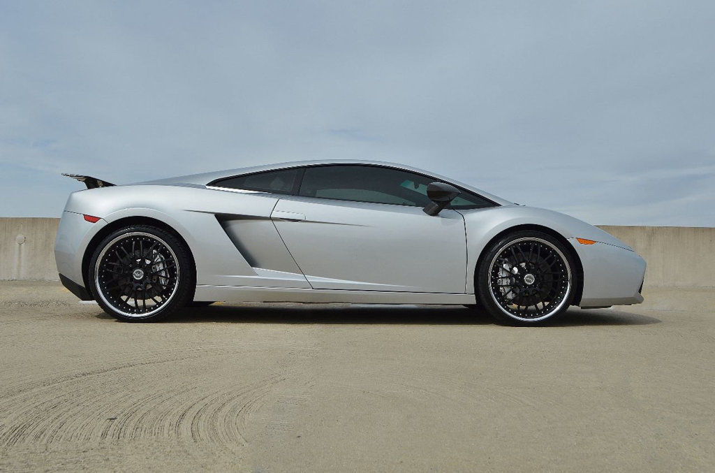 Amazing Lamborghini Gallardo 2005 Lamborghini Gallardo Awd Recently