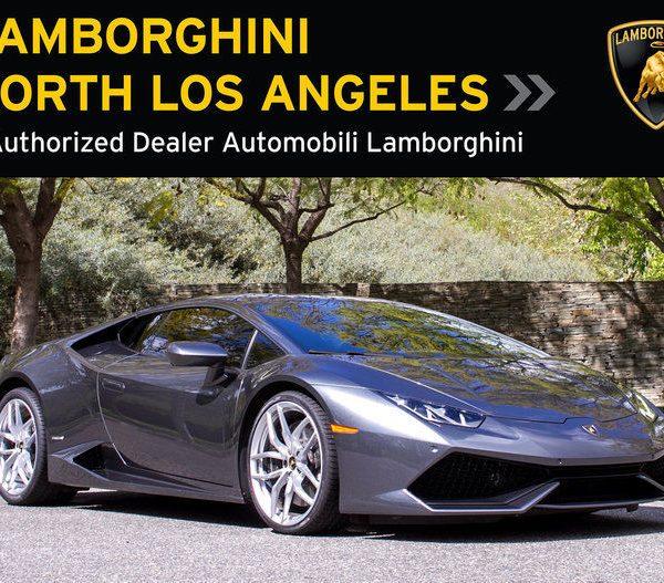 Amazing Lamborghini Huracan Lp610 4 Huracan Navigation Ccb Rear View
