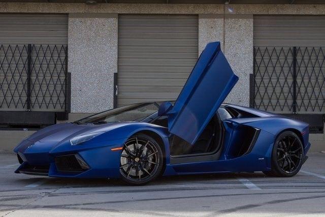 Amazing Aventador Lp700 4 2015 Lamborghini Aventador For Sale 2018