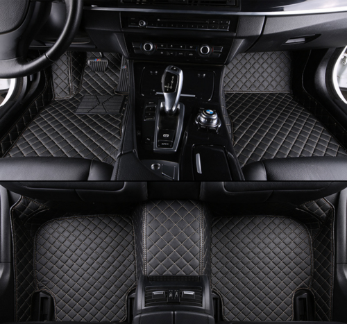 Awesome For Mercedes Benz Gle 2016 2017 Car Floor Mats