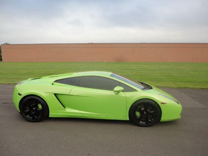 Awesome 2008 Lamborghini Gallardo Gallardo 2008 Lamborghini Gallardo