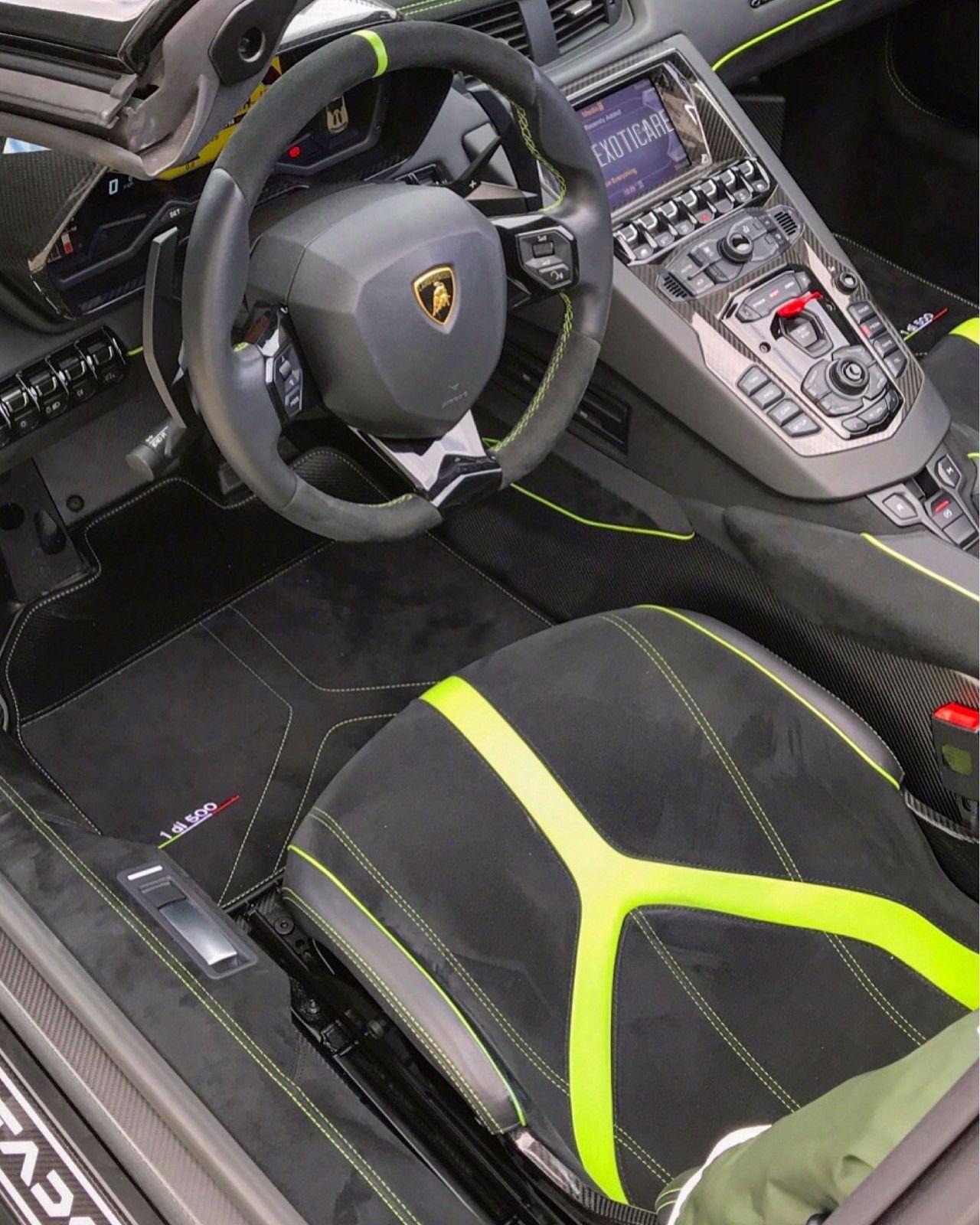 Amazing Lamborghini Huracan Performante Floor Mats Alcantara And Carbon Fiber 2017 2018 24cars