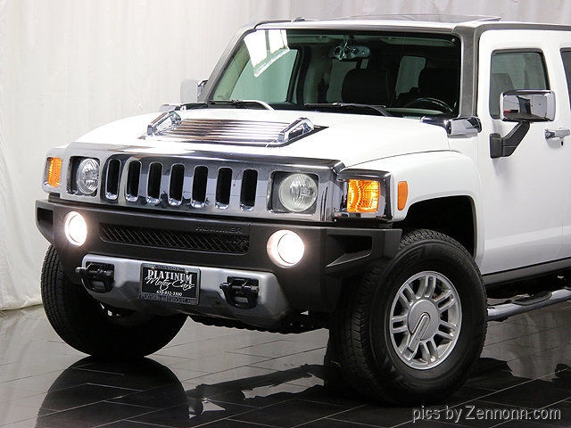 Is Hummer Coming Back In 2018? >> Amazing Hummer H3 4wd 4dr Suv Luxury Low Miles Luxury Pkg Chrome Pkg Chrome Wheels Tow Pkg Back Up Camera 2017 2018