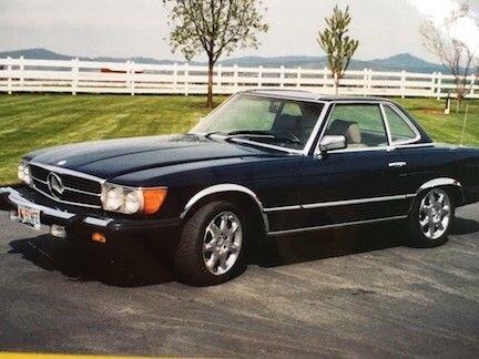 Amazing 1980 Mercedes Benz 400 Series Chrome 1980 Mercedes Benz