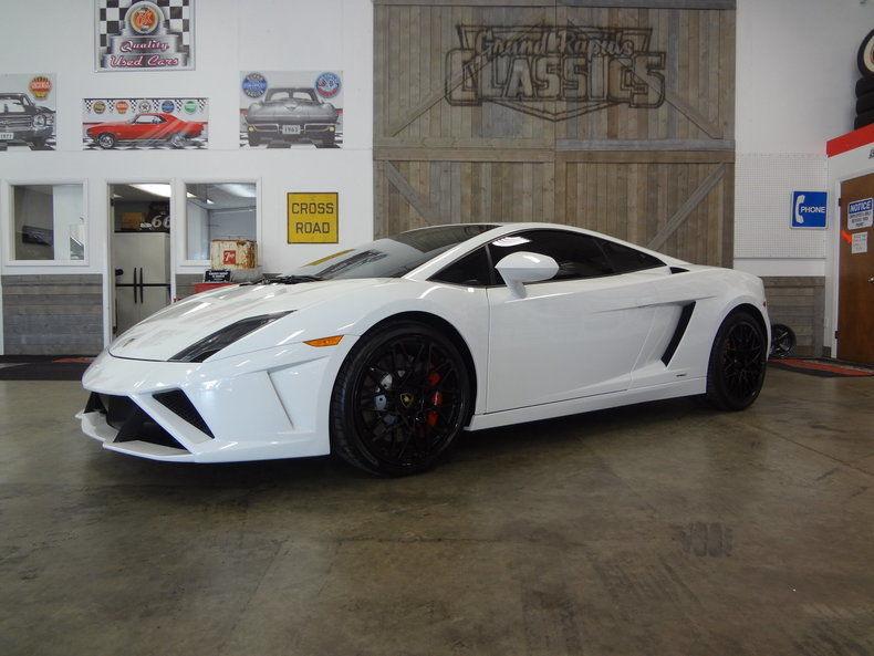 Great 2013 Lamborghini Gallardo Lp570 4 Superleggera 2013