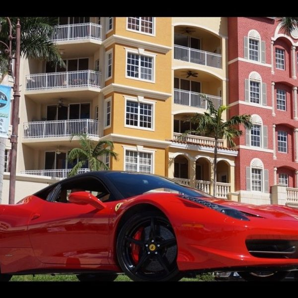 Ferrari 355 Vs 360: Great 458 €� 2014 Ferrari 458 Italia 2017 2018
