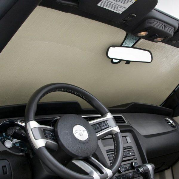 Amazing Coverking Car Window Windshield Sun Shade For Mercedes-Benz 2017-17  GLE-Class 2018-2019