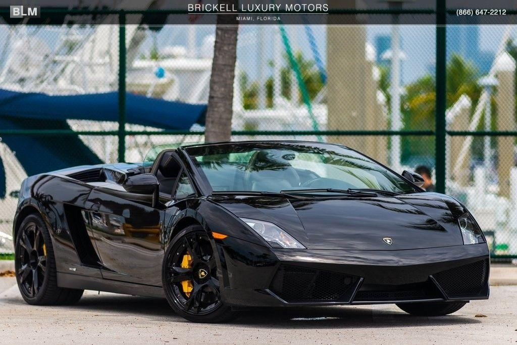 Great Gallardo Lp550 2 2012 Lamborghini Gallardo Lp550 2 8923 Miles